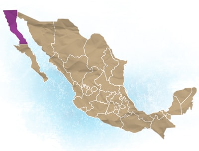 Baja Location